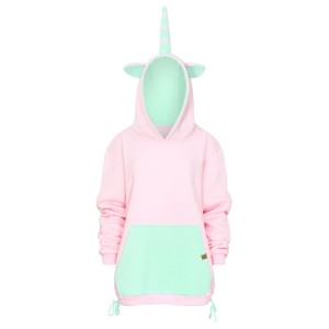"Sweatshirt ""We Are All Unicorns""/#7"
