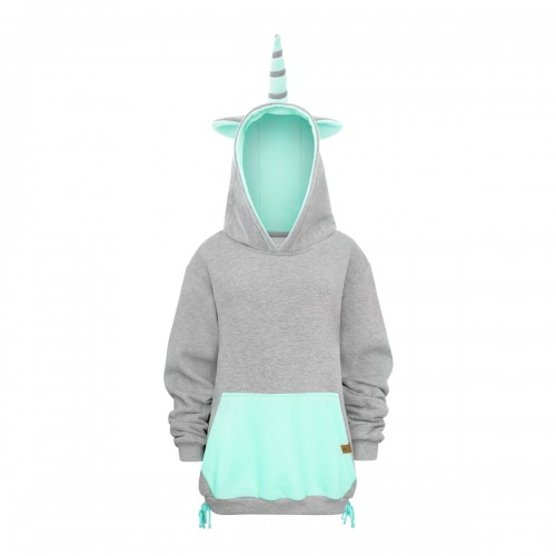 "BLUZA ""We Are All Unicorns""/#2"